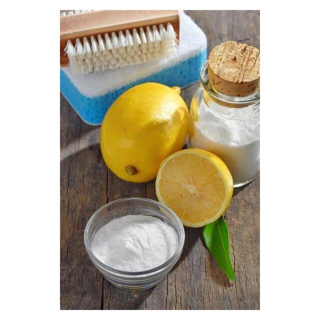 Zitronensäure in Lebensmittelqualität