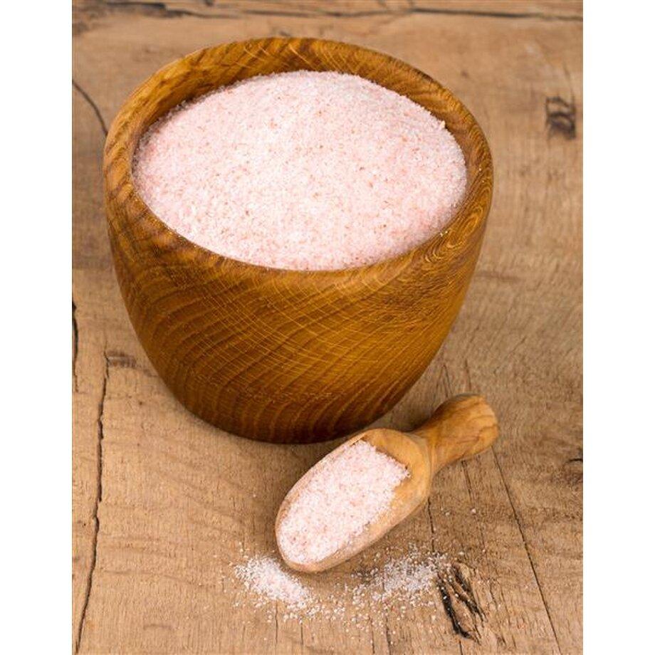 himalaya pink salt fine. Black Bedroom Furniture Sets. Home Design Ideas