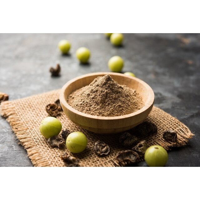 BIO amla powder